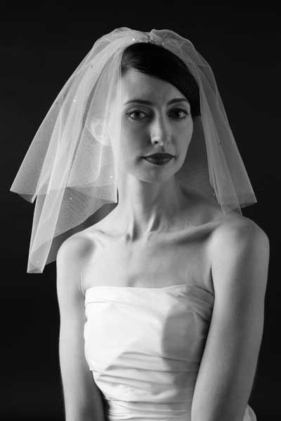 in love with this veil.