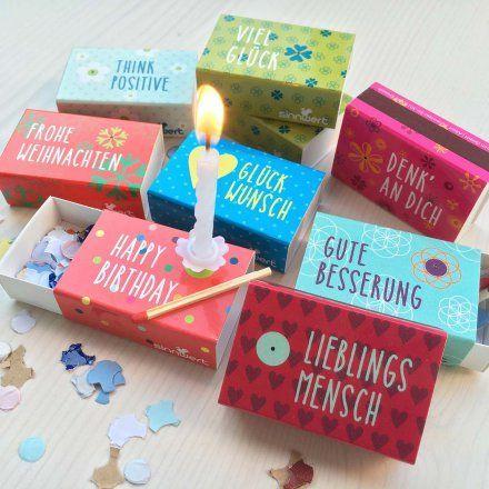 Meaning Mini Gift Idea Get Well Soon WeihnachtsgeschenkefurEhemann
