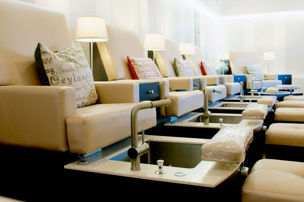 Photo of The Nail Bar - Newtown Square, PA, United States | NAIL BAR ...