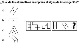 Razonamiento Abstracto Ejercicios Resueltos « Blog del