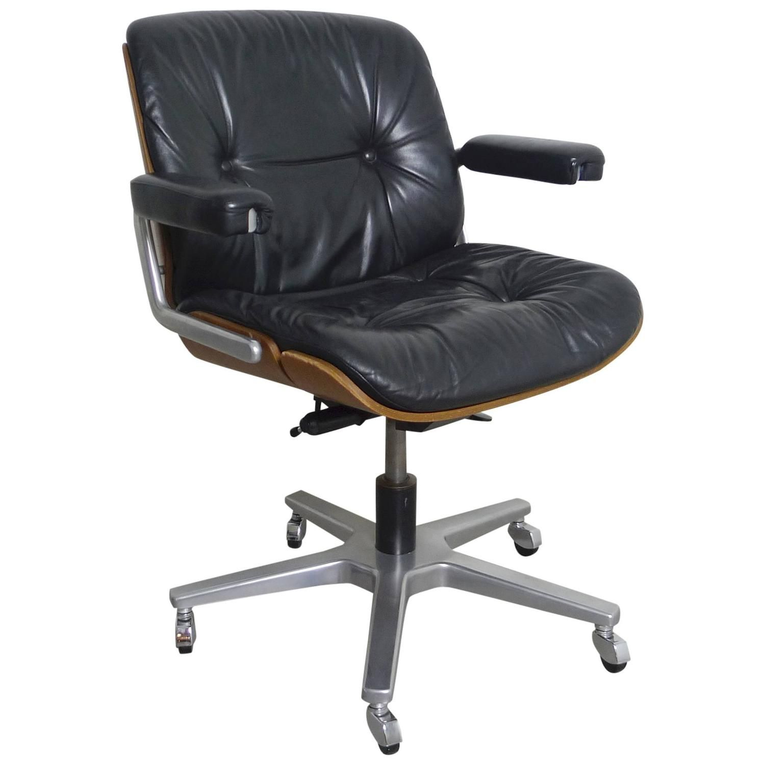 comfortable office furniture. View This Item And Discover Similar Office Chairs Desk For Sale At - Elaborate Very Comfortable Chair With Laminated Wood Seat Shell Furniture