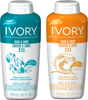 Friday Find: Ivory 2-in-1 - SuitcaseandHeels.com If you're trying to trim down the size of your travel wash kit or are concerned about carry-on liquids, this stuff really acts like 3 products in one.