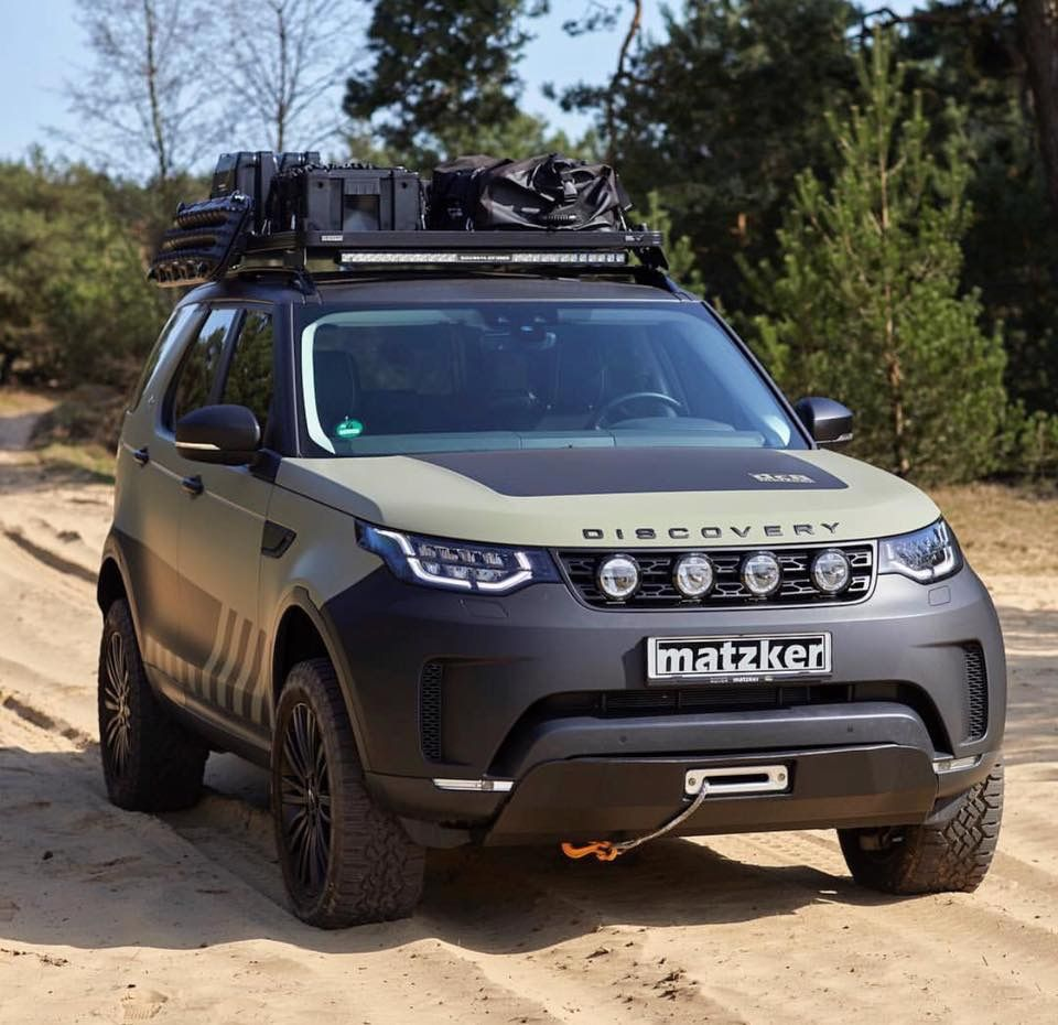 Discovery | Land rover, Land rover discovery 2, Land rover defender