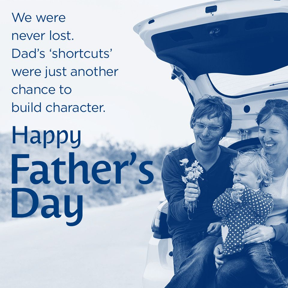 Share this electronic fathers day card with a special guy