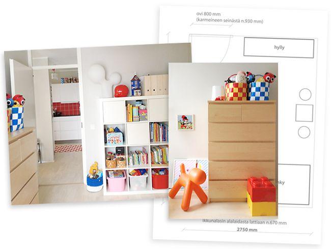 Pinjacolada: Interior ideas for home / Kodin sisustusideointiin