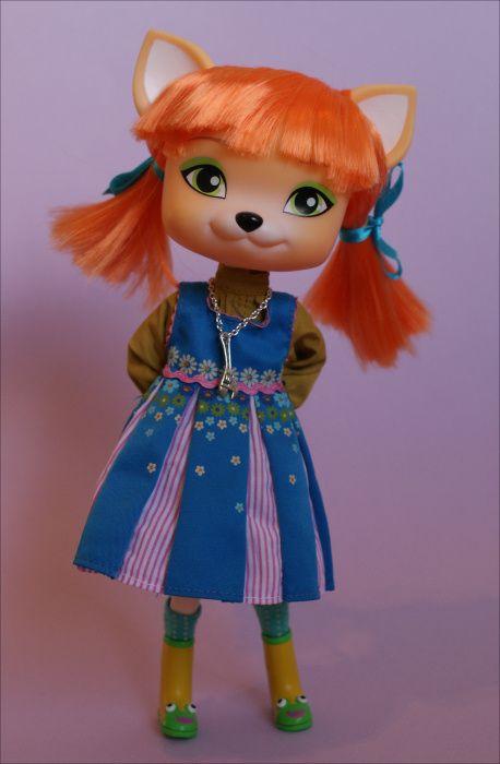 I LOVE VIP PETS!!! Art dolls, Ooak dolls, Dolly world