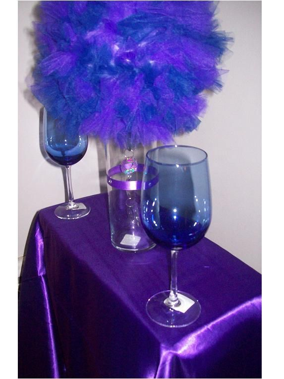 centerpieces...both traditional and not-so-traditional...you name it, we do it!
