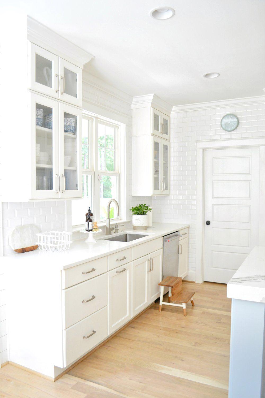 Coastal Kitchen Ideas + Our Kitchen Details | Coastal ...