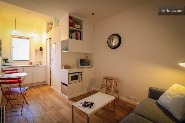 Studio Mercoeur La Solution Si Vous Cherchez Un Hebergement De Qualite Au Coeur De Nantes Louer Un Appartement Logement Nantes