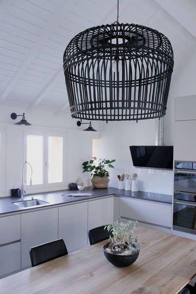 miniature Rénovation cuisine, Aubonne, Severine Piller Design
