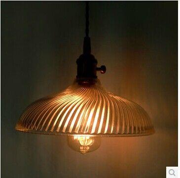 nostalgic vintage glass pendant lights old fashioned restaurant