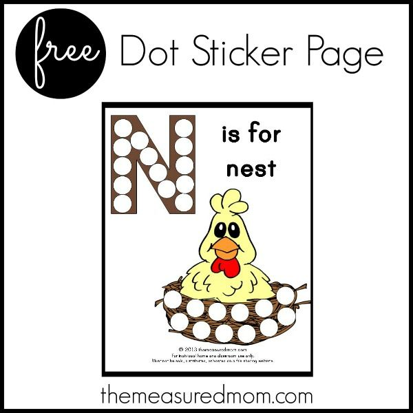 Preschool Activities Start Letter N - 1000 images about Letter N ...