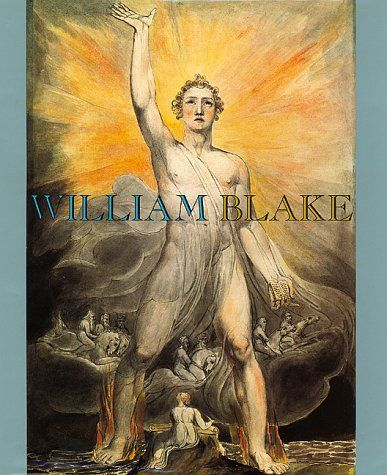 William Blake by Robin Hamlyn https://www.amazon.com/dp