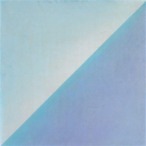 Diagonale by Jef Verheyen