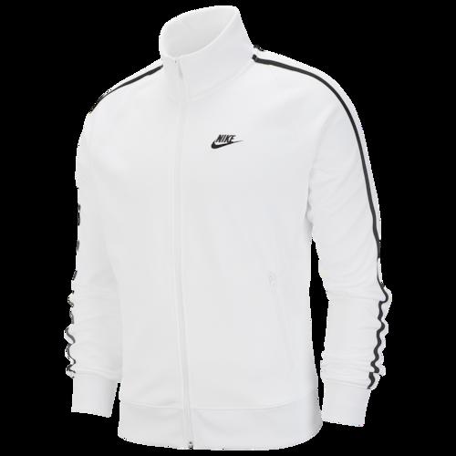 Nike N98 Tribute Jacket - White / Black