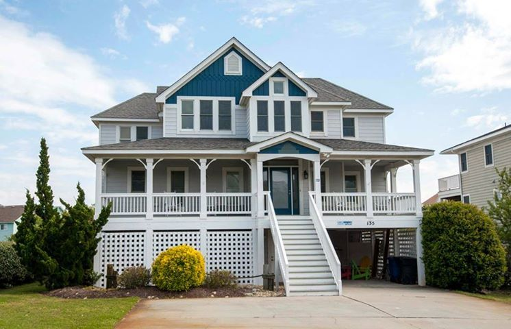House in duck north carolina house styles home reno house