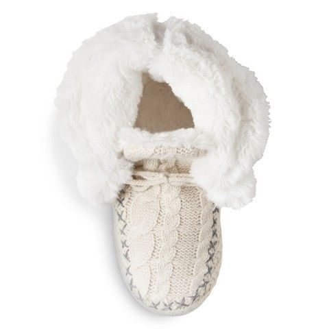 Women's Bootie Slipper