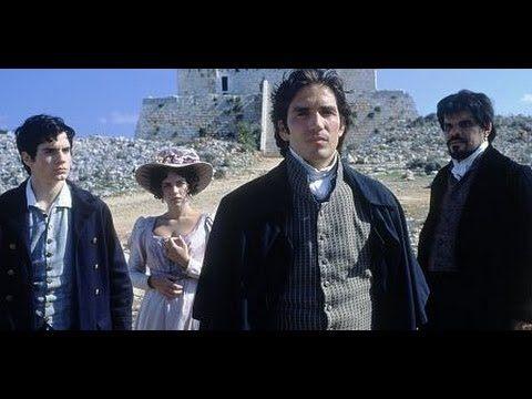 El Conde De Montecristo 2002 Completa En Espanol Latino Jim Caviezel Monte Cristo Great Movies
