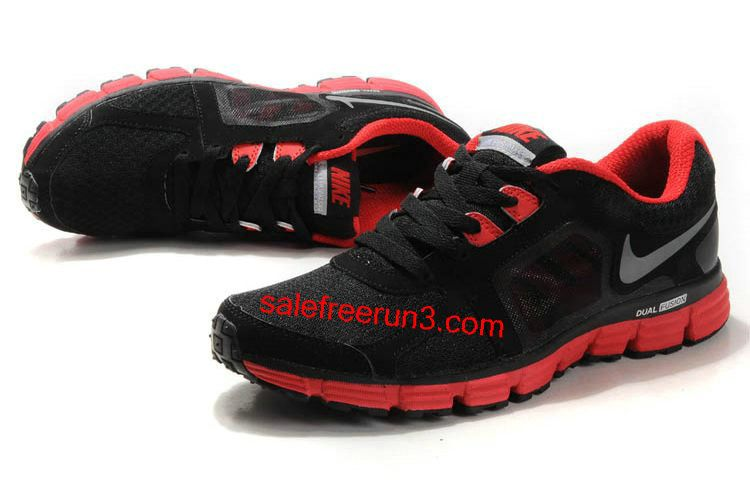 St musta vihreä Musta Punainen juoksukengät Nike Miesten 2 Dual Fusion  E8SpwnC7q 773d12ee52