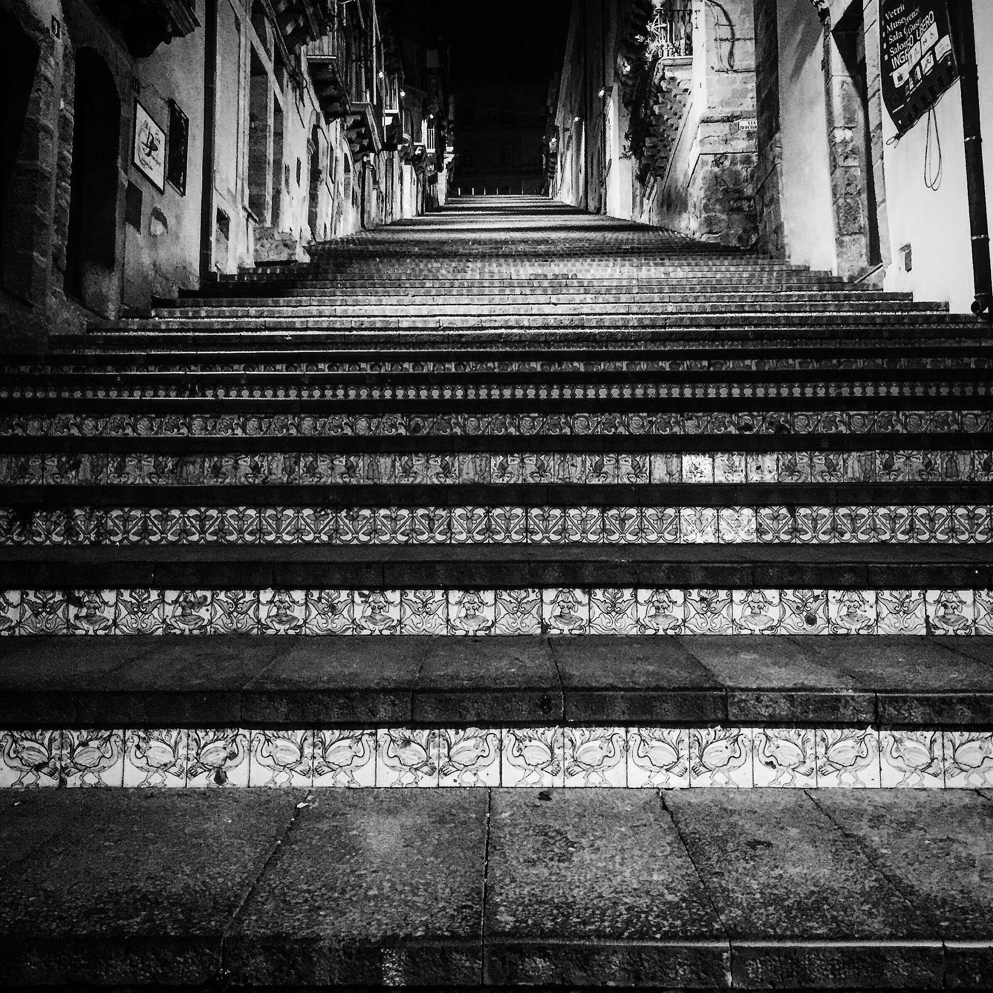 Scala Di Caltagirone By M Season Photo 111188121 500px