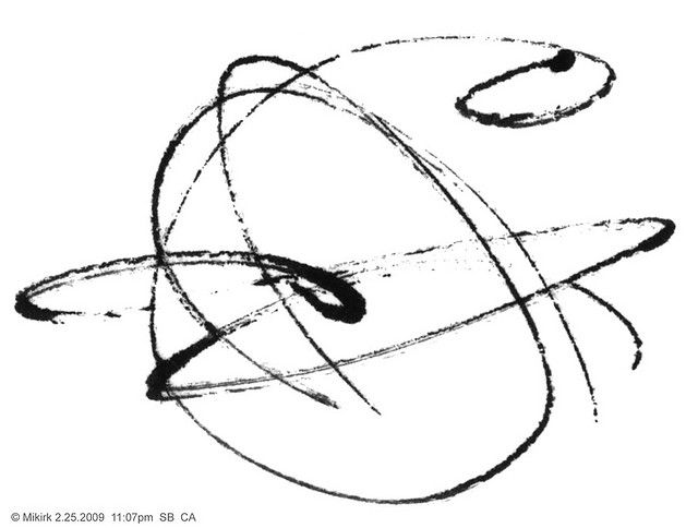 freeform line art | Recent Photos The Commons Getty Collection Galleries World Map App ...