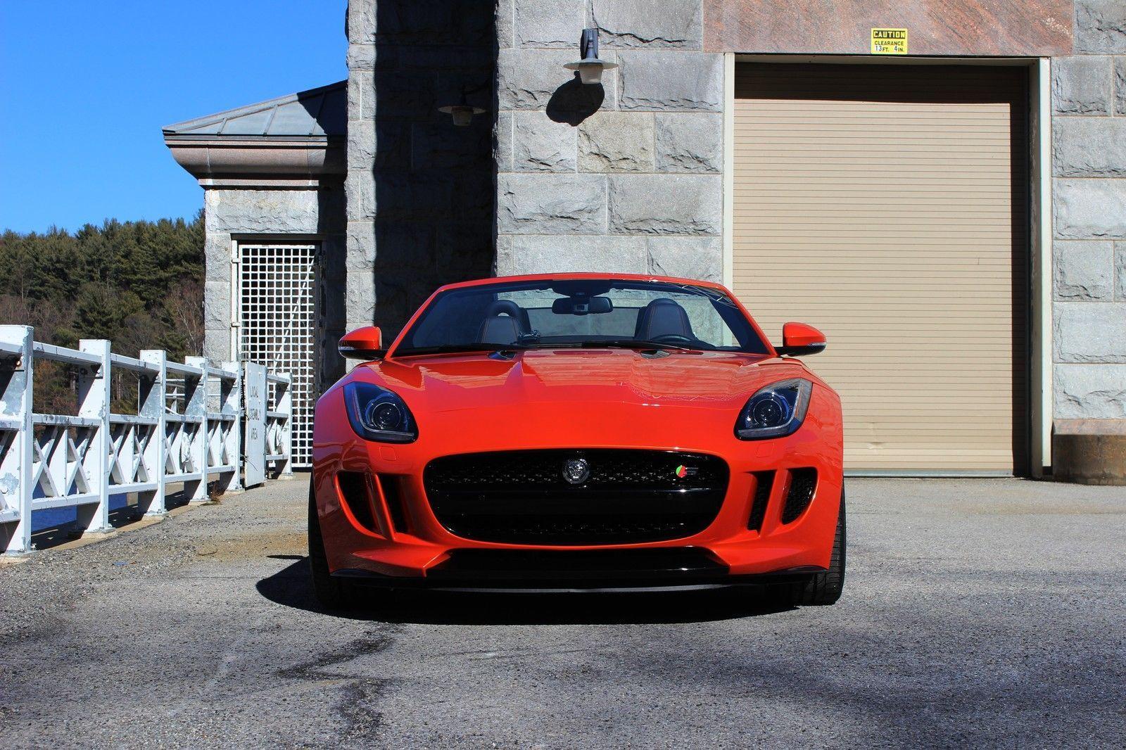 US $22,100.00 Used in eBay Motors, Cars & Trucks, Jaguar | Jaguar ...