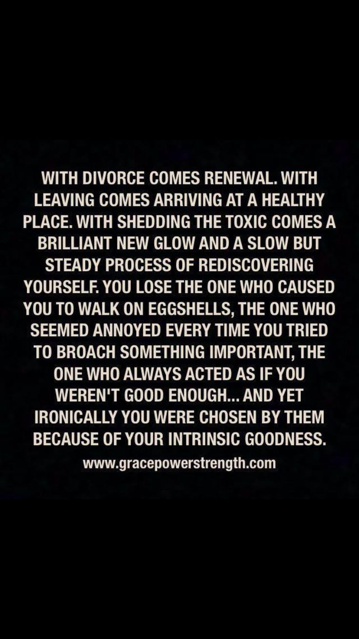 The No. 1 Cause of Divorce You'd Never Think of I struggle daily. But the ba… Quotes About Moving On