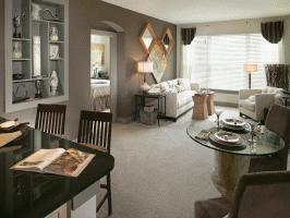 Gables 820 West Apartments Atlanta Ga 30318 Apartment One Bedroom Apartment Rooms To Go