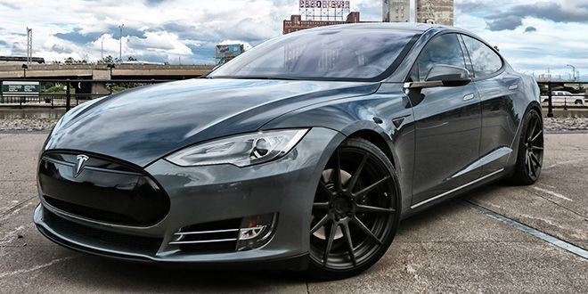 Charged Evs | Tesla Pre-Owned Vehicle Program Could Be ...