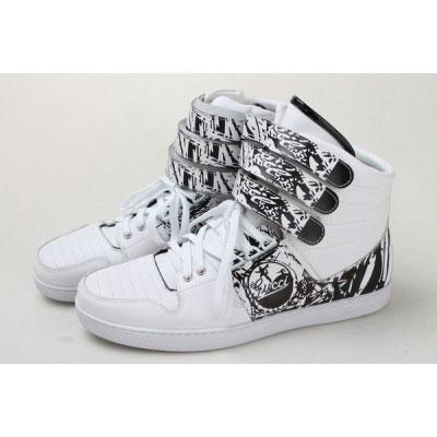 Gucci High-Cut Shoes