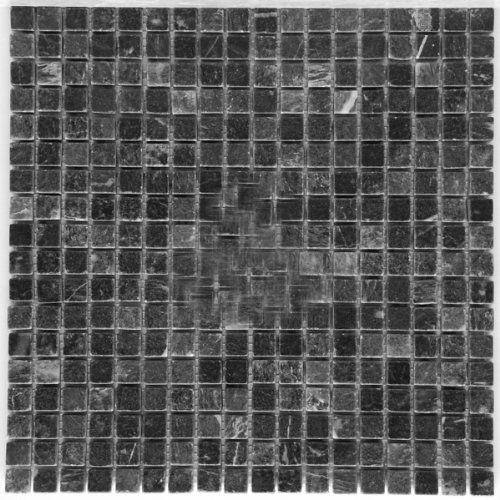 Nero Marquita From Craigslist Marble Mosaic Mosaic Tiles Marble Mosaic Tiles
