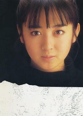 由貴 頃 斉藤 若い