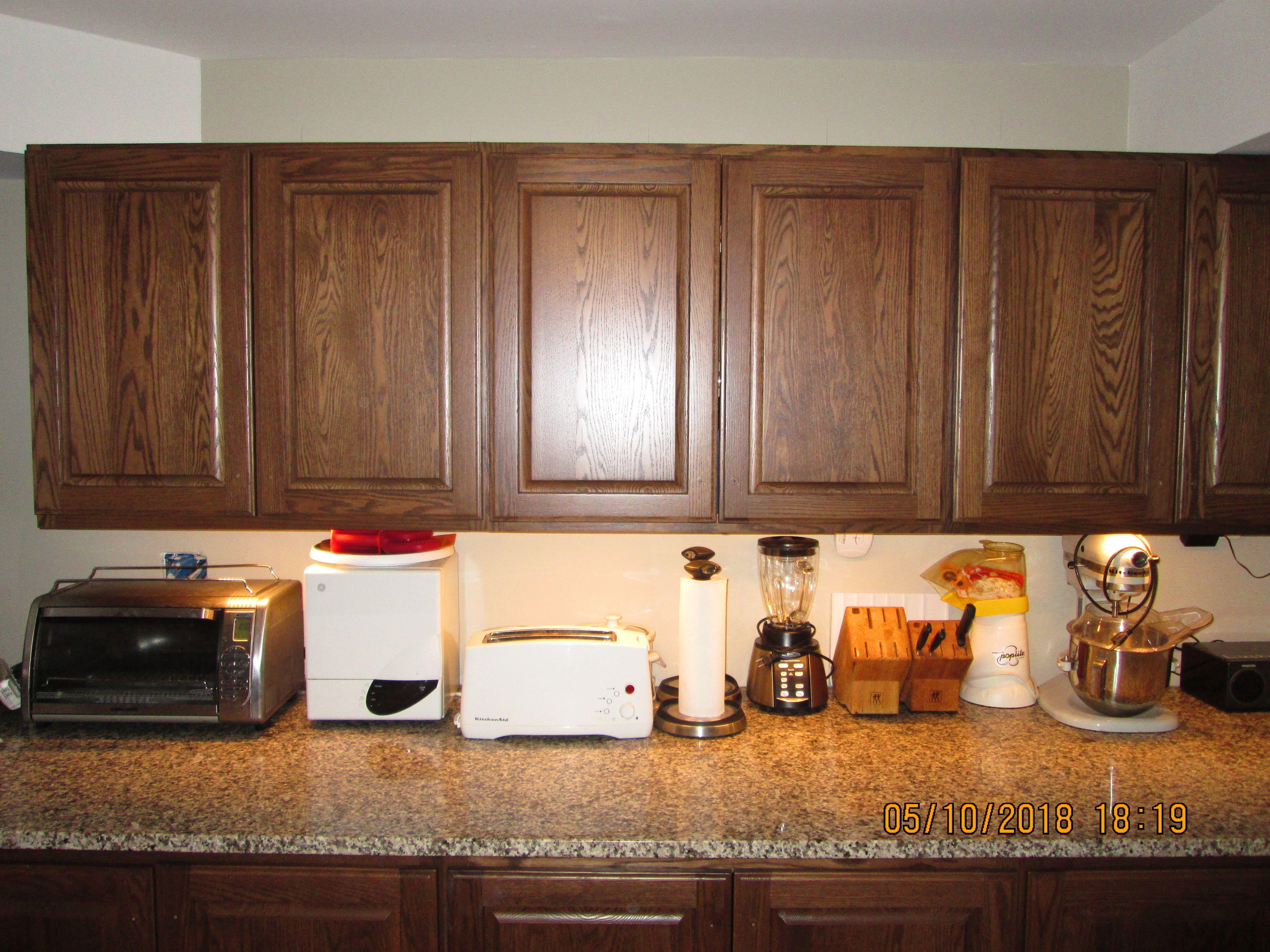 Six Craigslist 36 Wide Kitchen Cabinets Were Originally