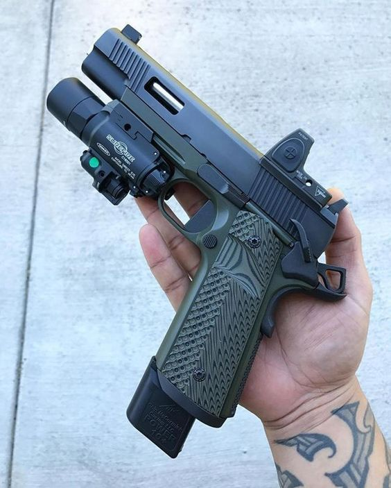 Pin On Glock Accessories And Mods