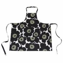 Marimekko kitchen: textile products (apron, pot holders, oven mitten...)