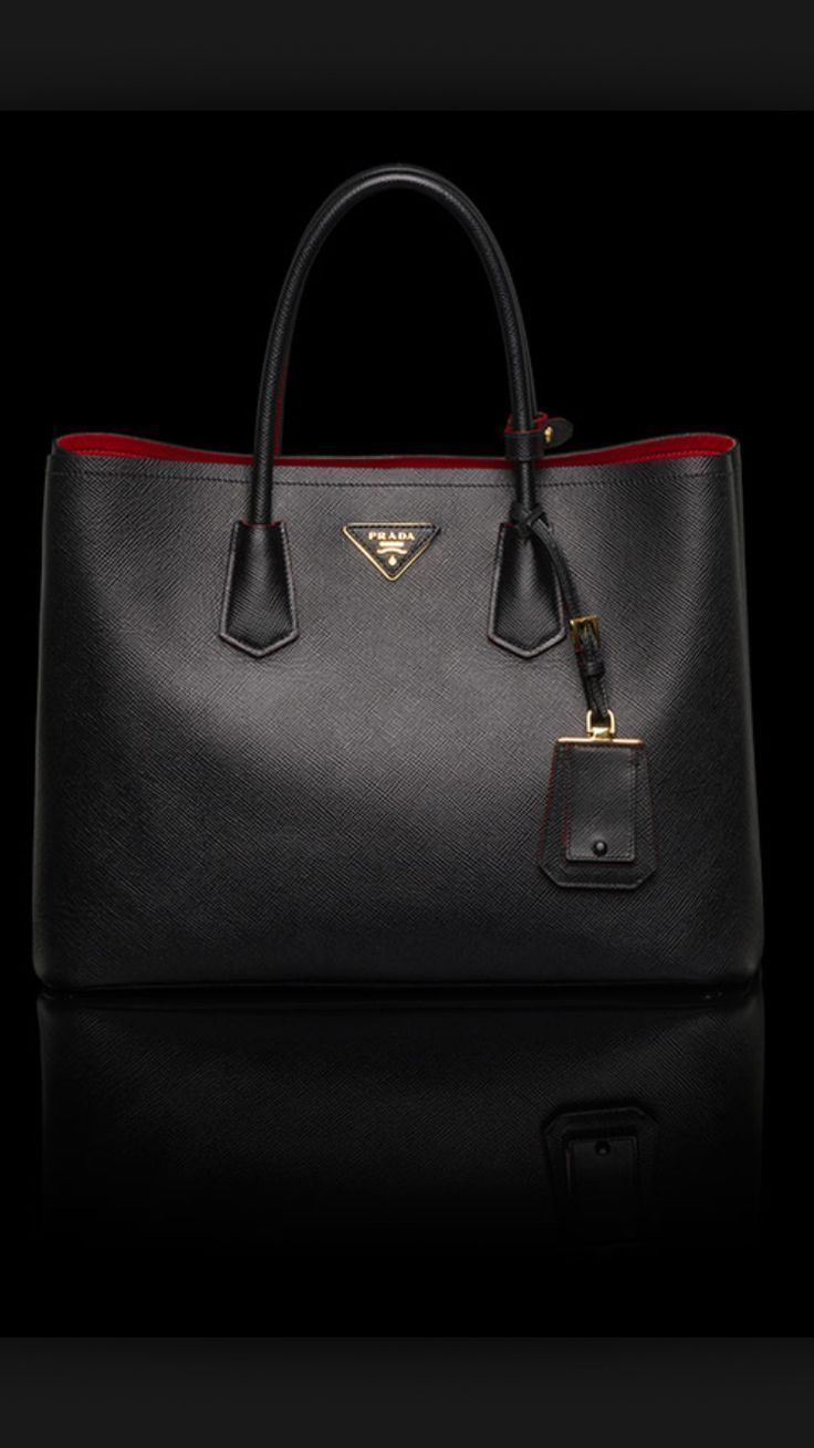 717fc1ff3243 ... spain prada saffiano cuir double bag in black sale up to 75 off shop at  stylizio