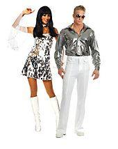 60s couple costumes