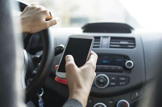 Florence's Blog: Penalty points and fines to double for drivers who...