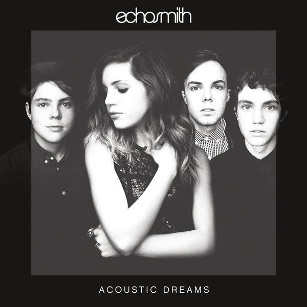 Echosmith - Acoustic Dreams - Ltd. Record Store Day Edn. (White Vinyl EP) Warner 0093624929536 https://youtu.be/umx2sxkKfHU?list=PLc7-HBZBJGI5Lz8t_AoLvQTlGmOH8gnih