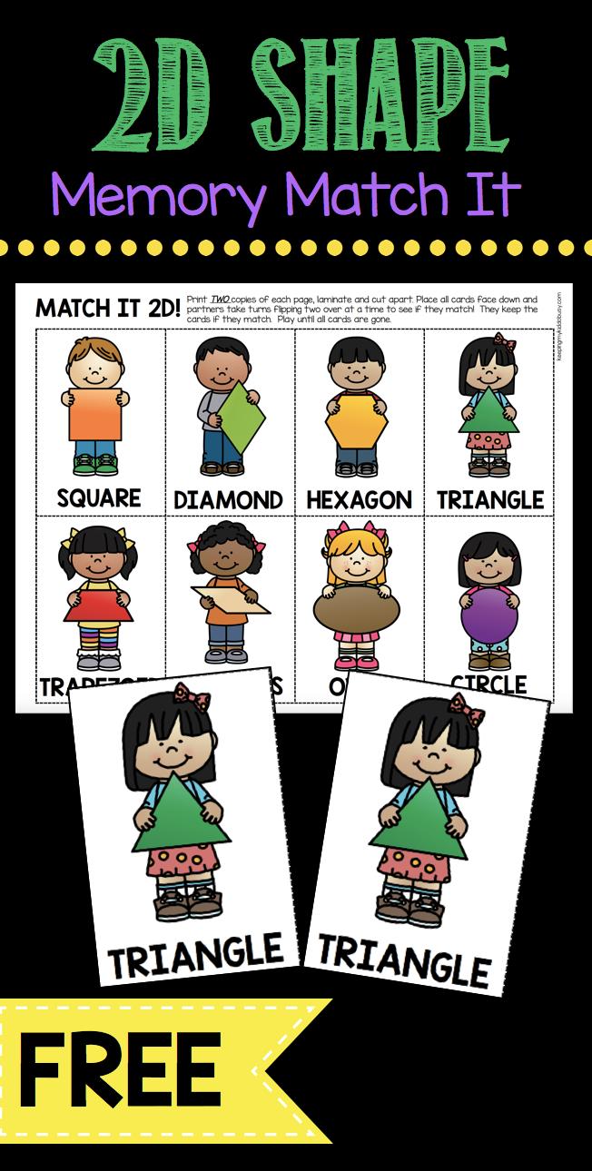 Kindergarten Geometry Unit Freebies Keeping My Kiddo Busy Kindergarten Math Units Kindergarten Geometry Kindergarten Math [ 1290 x 652 Pixel ]