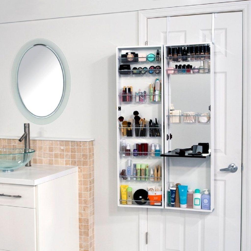 Cabinet Door Organizers Bathroom | Bathroom Cabinets | Pinterest ...