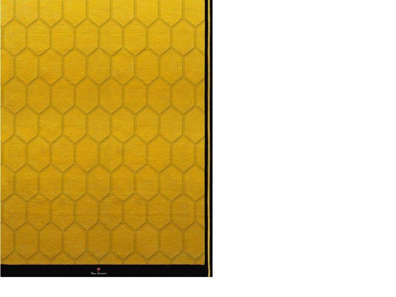 Bee Rectangular Rug By Tonino Lamborghini Casa Rectangular Rugs Rugs Rectangular