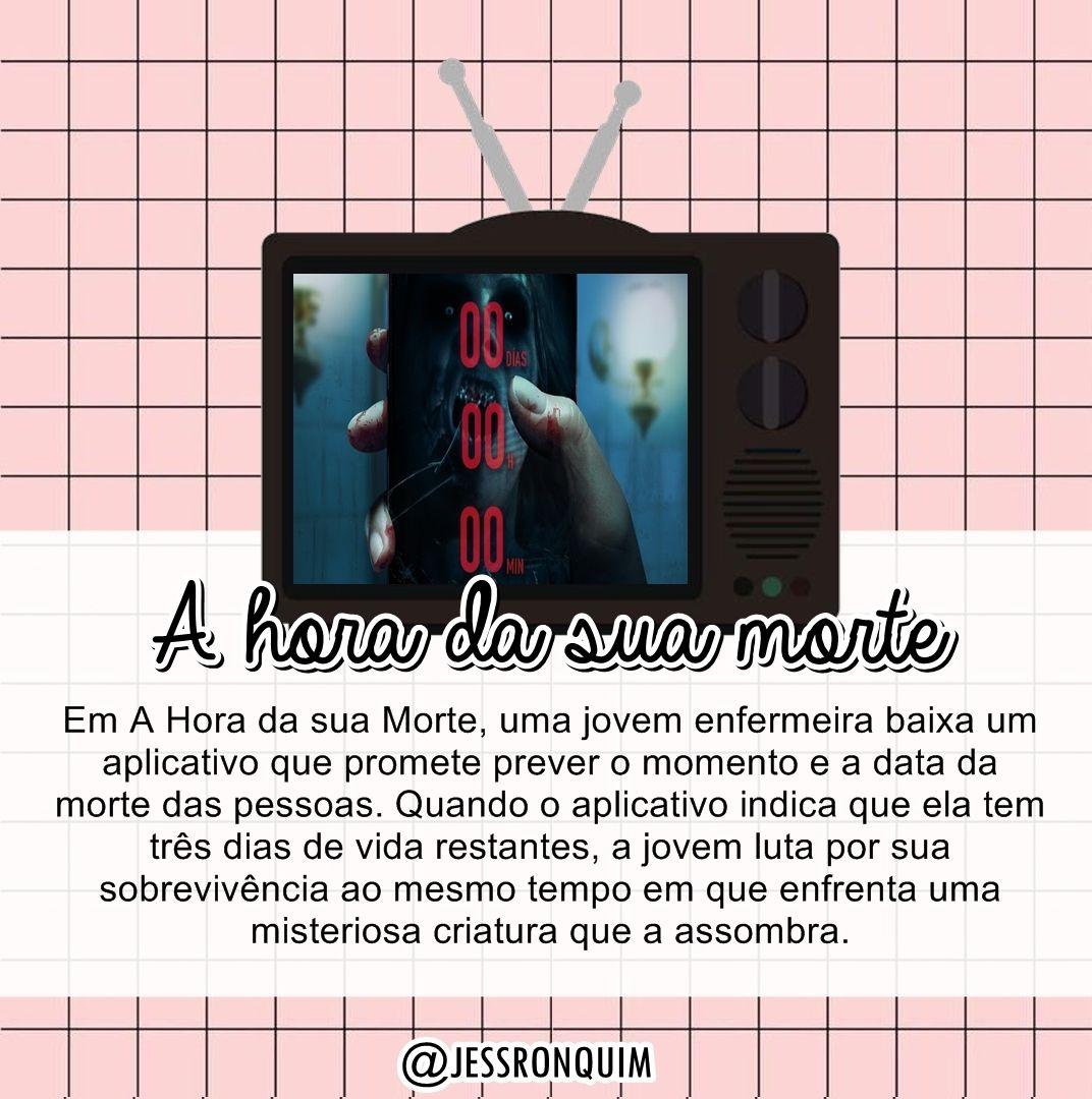 Pin em INDICAÇÃO DE FILMES E SÉRIES