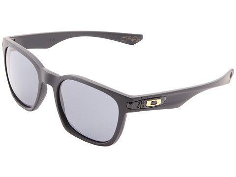 ab52a3d9d4 Oakley Garage Rock™ Matte Black W  Grey - 6pm.com