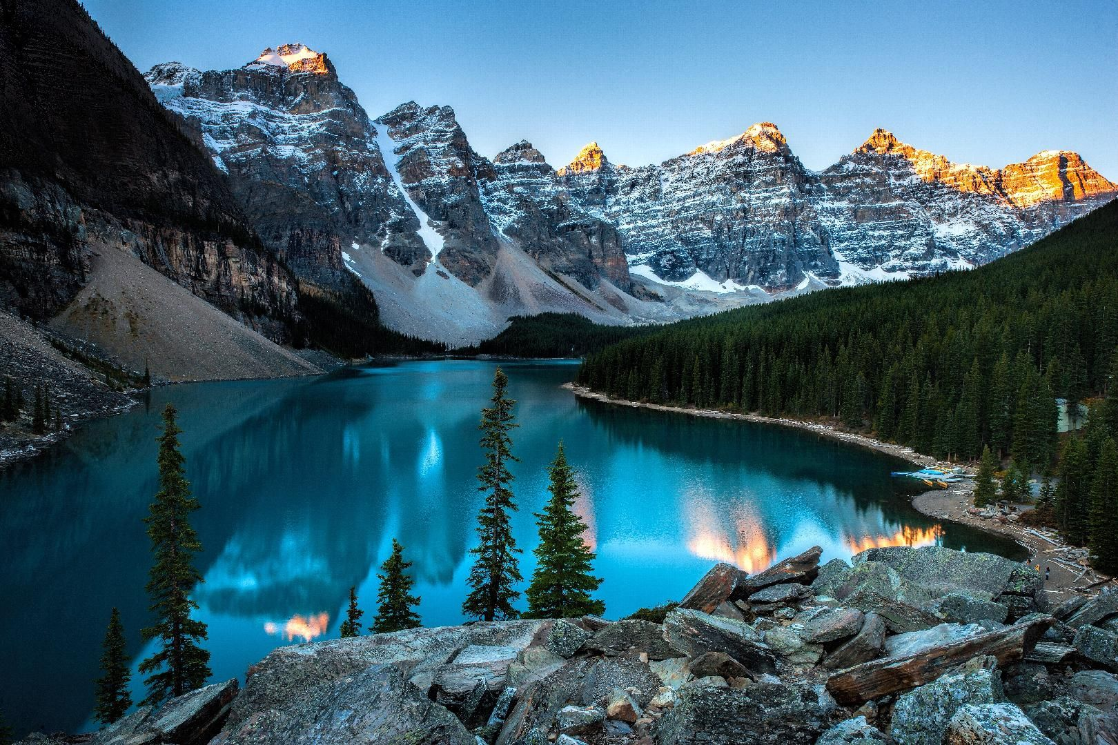 Photo of Cheap Travel: How to get across Canada on a budget!