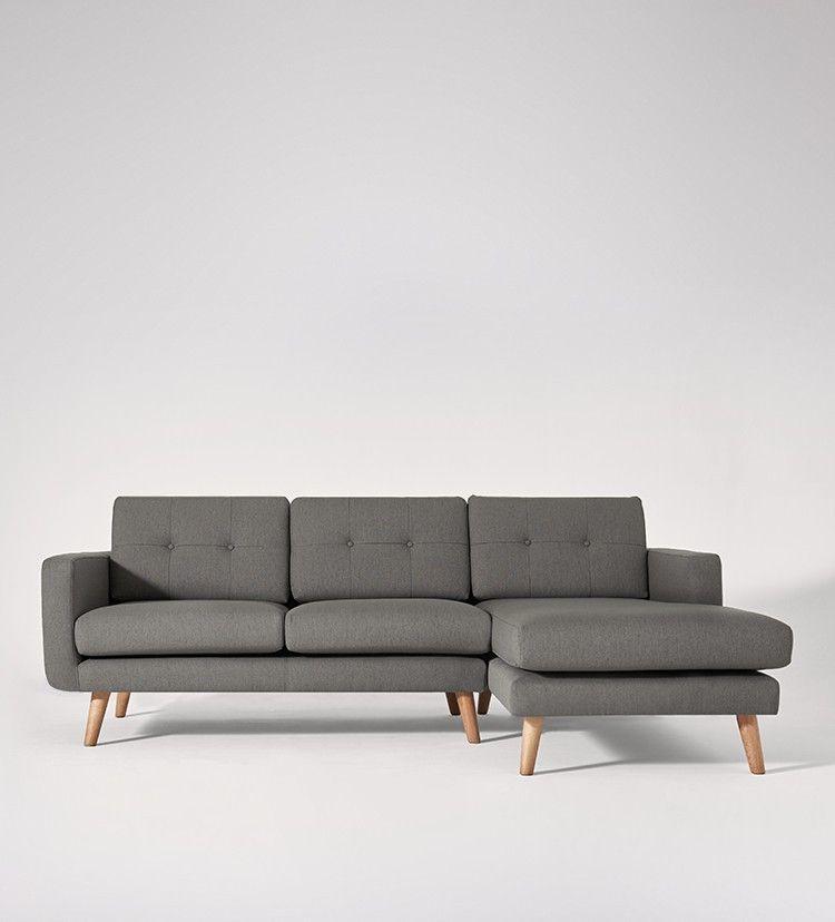 Ellis In 2019 Corner Sofa Sofa Three Seater Sofa