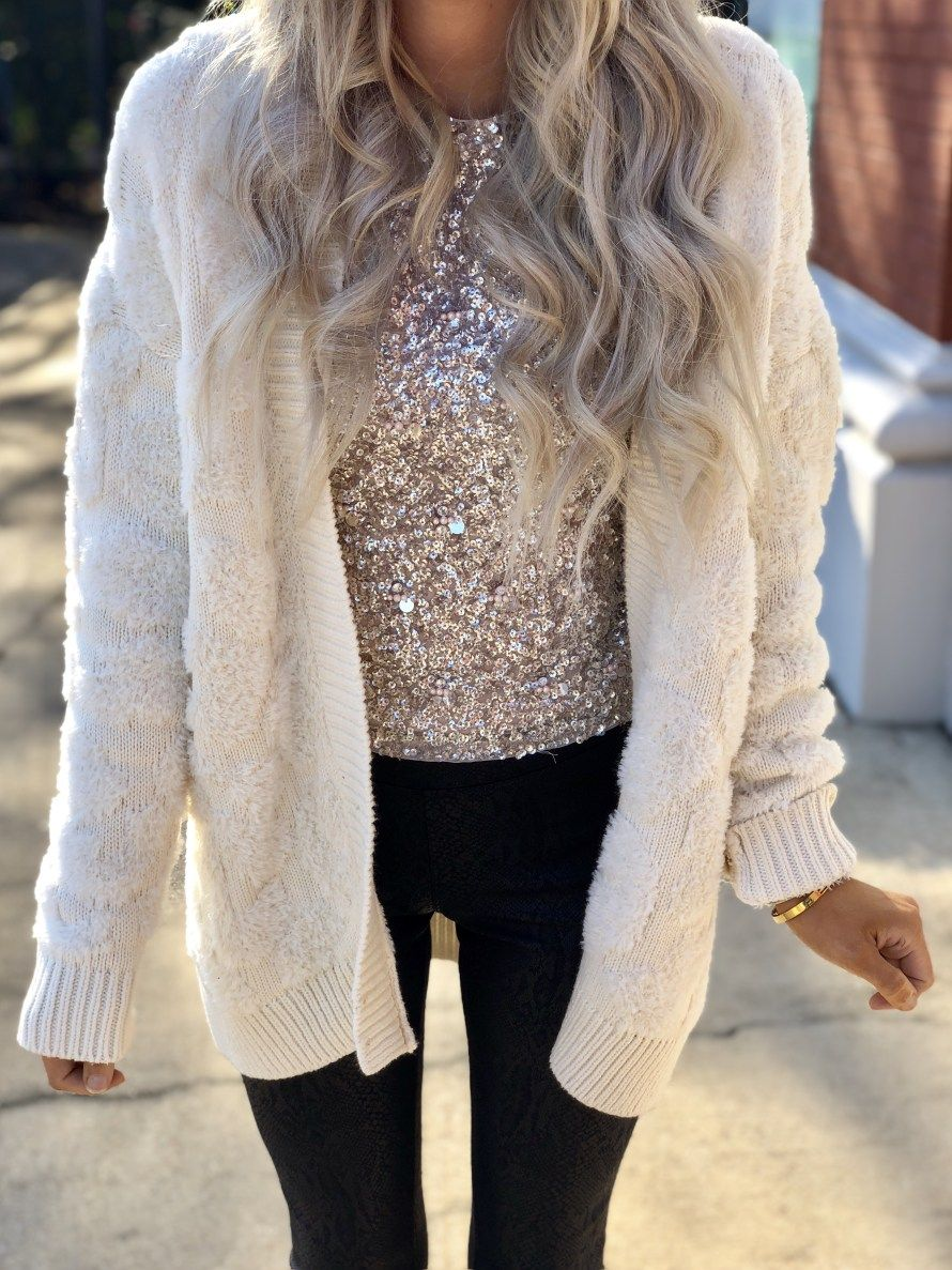 NYE Outfit Inspo- 50% Off Sale