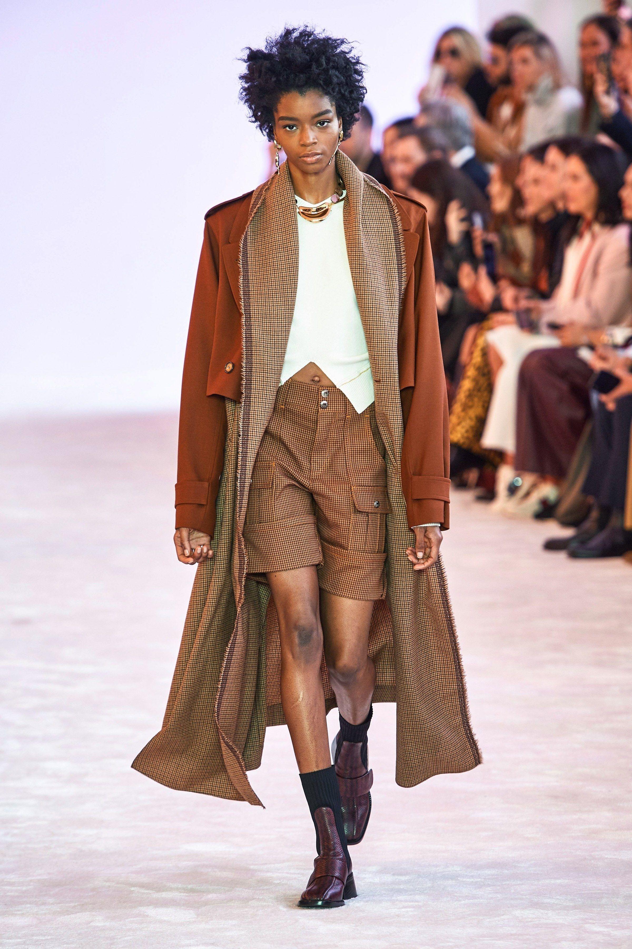 Chloé Herbst/Winter 20192020 ReadytoWear Fashion