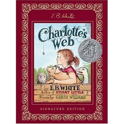 Top 100 Children's books of all time