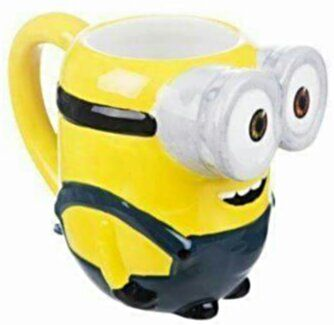 Minion Bob Coffee Mug